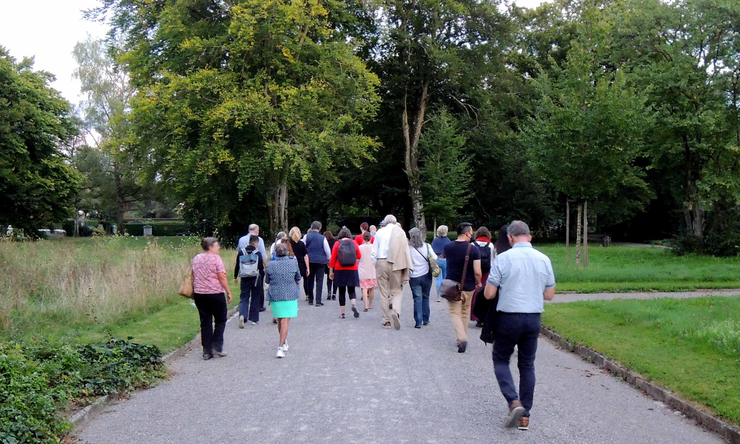 Führung-Friedhof-Sihlfeld