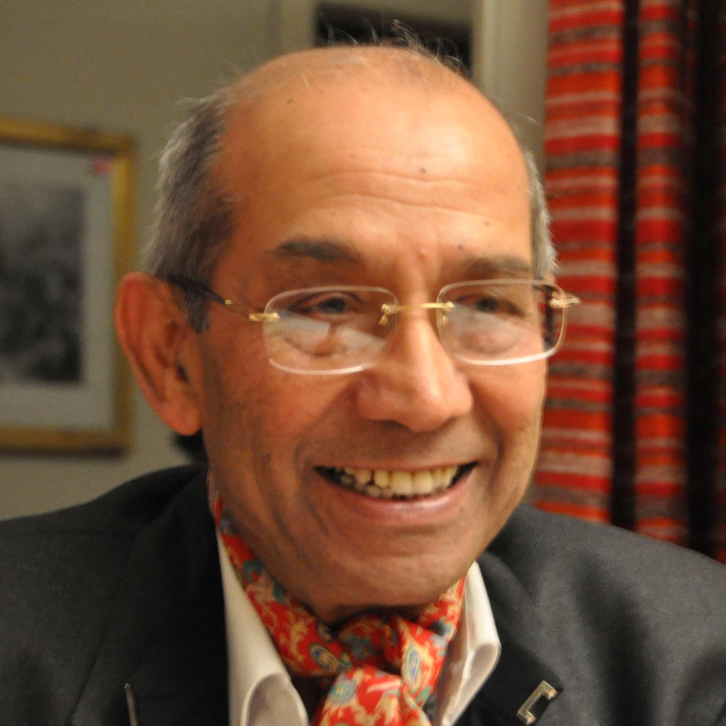 Satish-Joshi